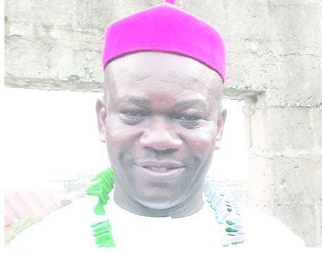 Egwuonwu
