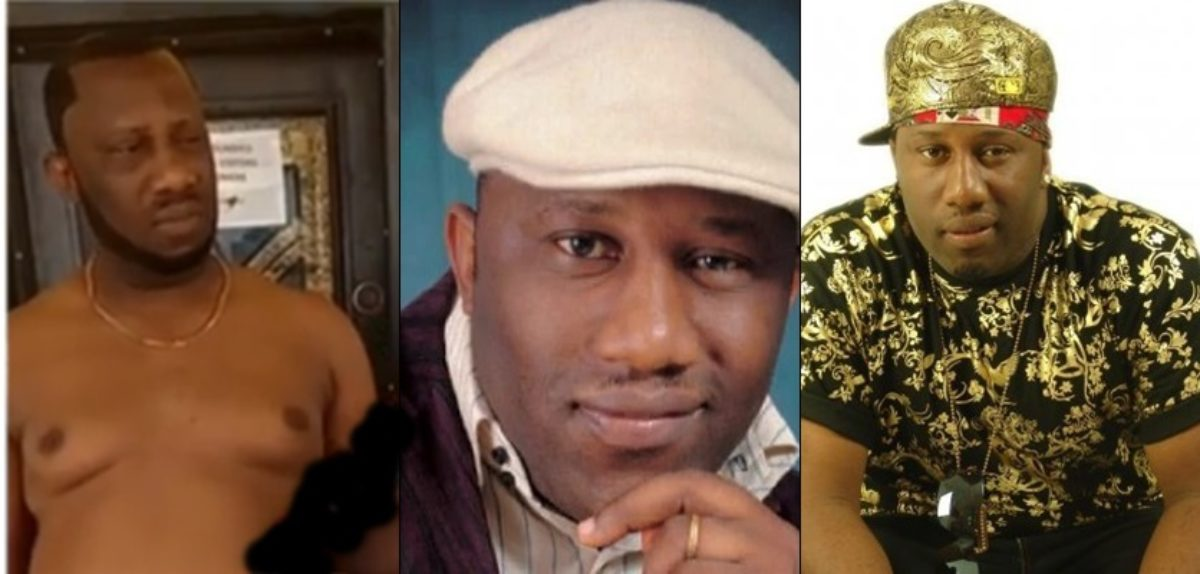 So Tragic! Nollywood Actor, Ernest Asuzu Dies After Fainting