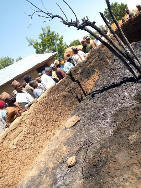Bandits kill three after attacking Zamfara