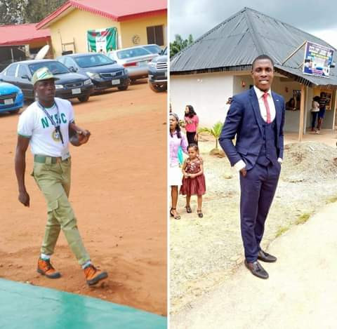 Oh No! Engineering Graduate Drowns In A River 3 Months After Completing Youth Service (Photos)