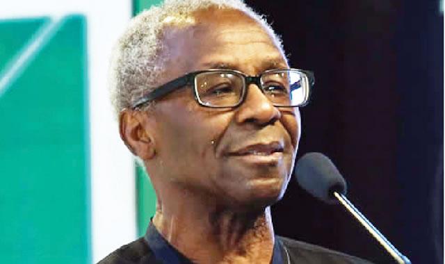 Oyewale Tomori