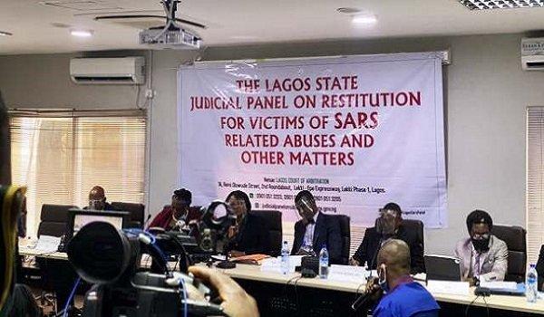 Lagos panel