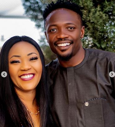 Musa and wife
