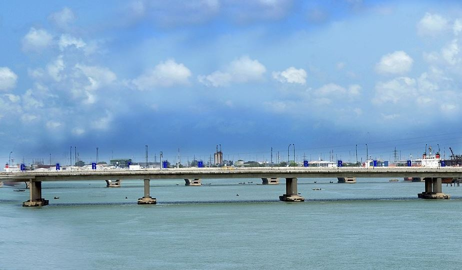 Eko bridge