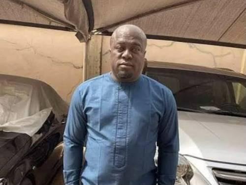 Igboho's aide