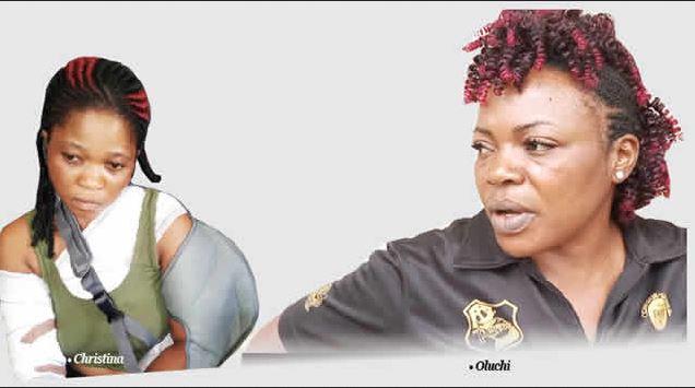 Enugu survivors