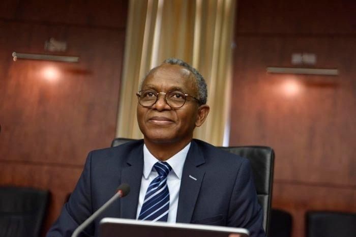Governor El-Rufai