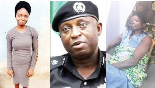 Police accused of killing young girl in Lagos