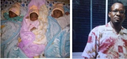 Woman gives birth after 12 years of marriage