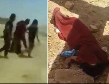 Syrian girl killed by kinsmen