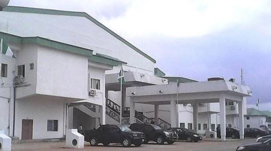 Imo State House of Assembly