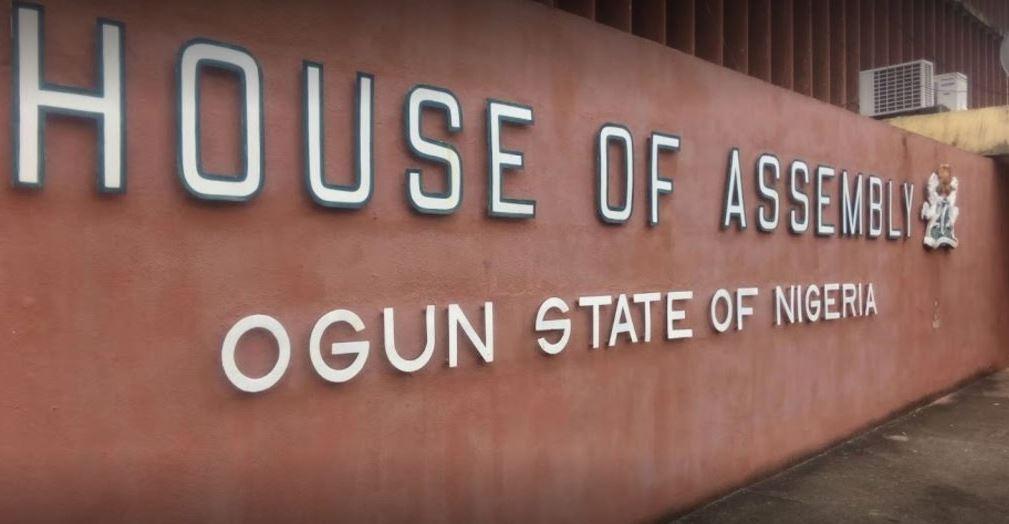 Ogun assembly