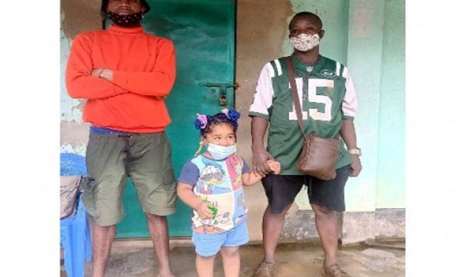 Nigerians detained in Bangladesh