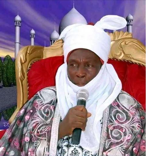 Emir of Kajuru