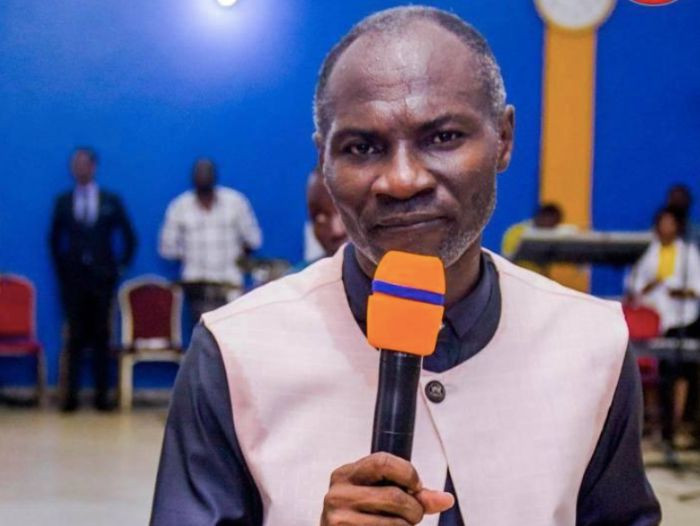 Pastor Badu