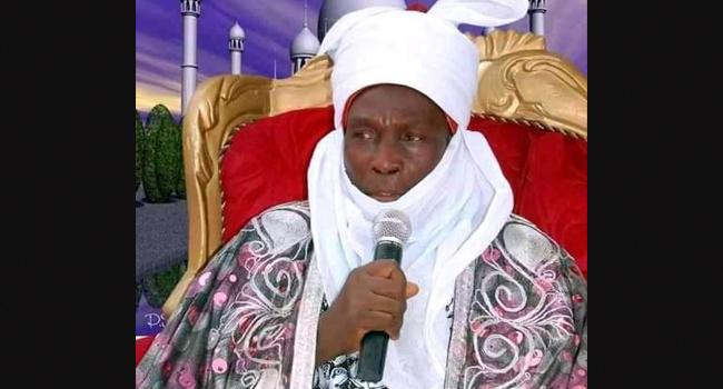 Emir of Kajuru,