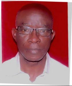 Prof Ogban