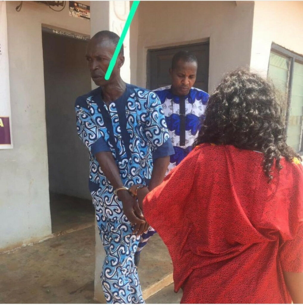 Nigerian Man Beats Wife To Death After She Refused To Have ...