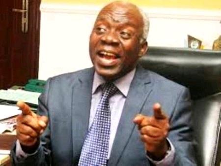 Kanu, Igboho: We Won't Allow Buhari's Govt Take Us Back To 1984 – Falana #Arewapublisize