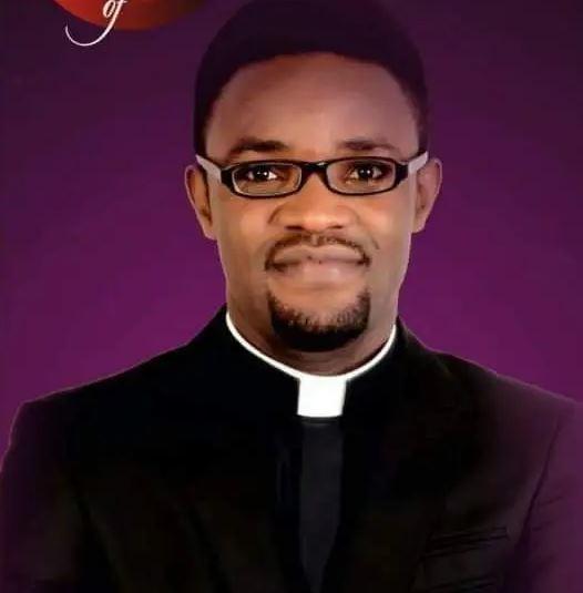 Father Ugwu
