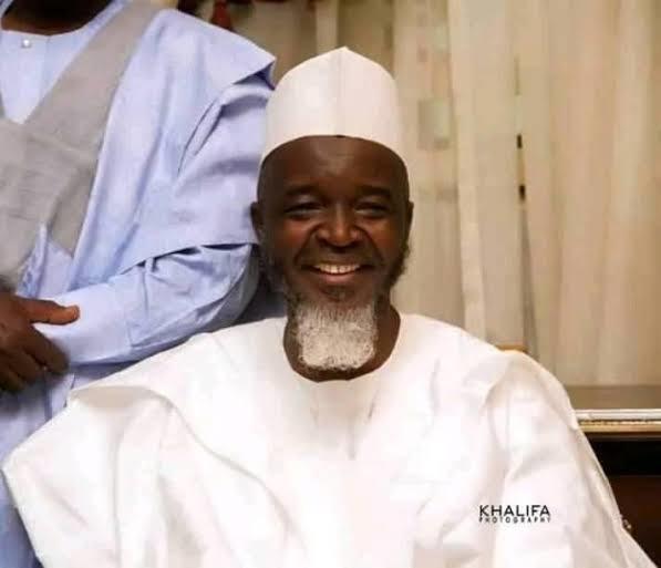 Sheikh Yabo