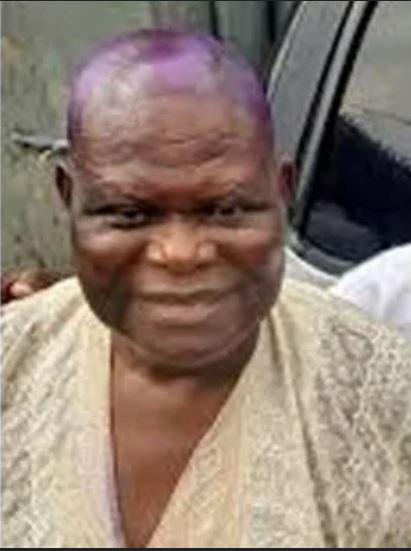 Oluwole Adetiran