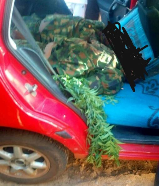 Soldiers killed by bandits in Sokoto