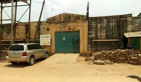 Suleja prisons