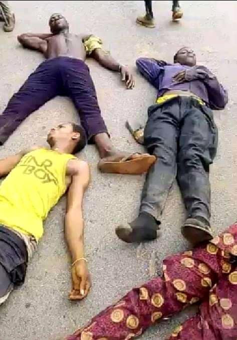 Kidnappers arrested in Edo state