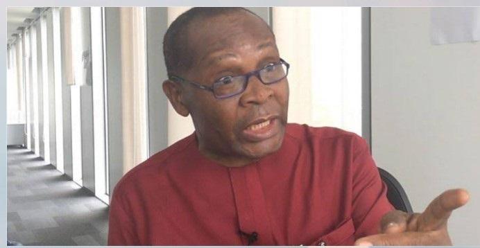 Joe Igbokwe