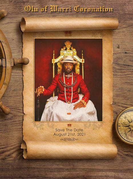 Prince Tsola Emiko To Be Crowned Olu Of Warri In August