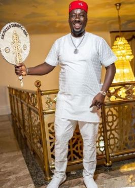 There Is No Soap Anywhere'', This Is How I Made My First Million - Businessman Obi Cubanna