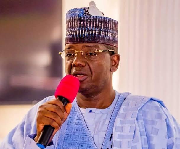 Governor Matawalle
