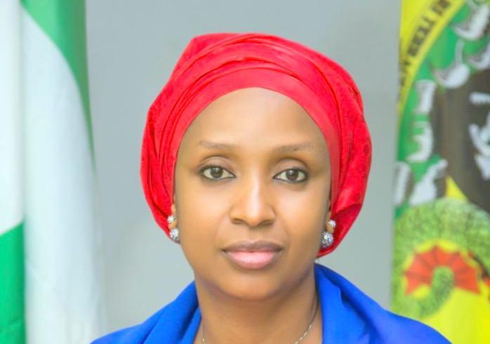 NPA MD, Hadiza Bala-Usman