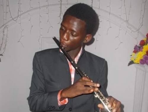 Samuel Gabriel Iwatonaiye