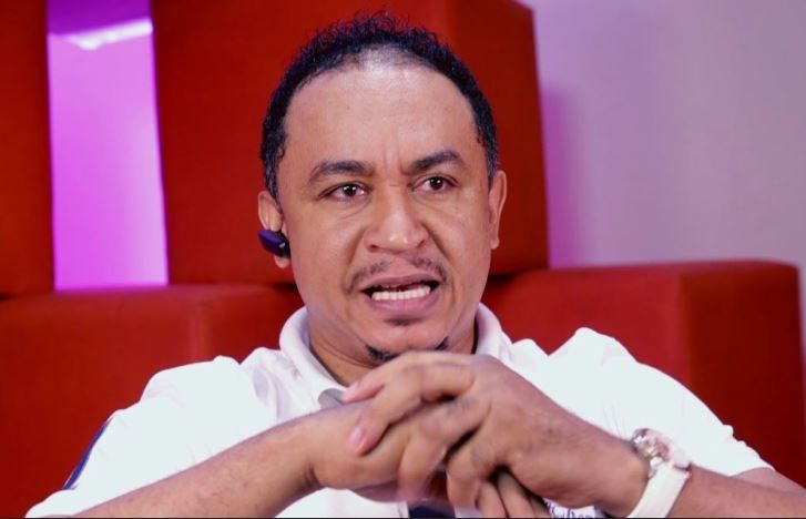 Daddy Freeze  'Choose Your God' – Daddy Freeze Compares Words Of Bishop Oyedepo And Obi Cubana Daddy 20Freeze