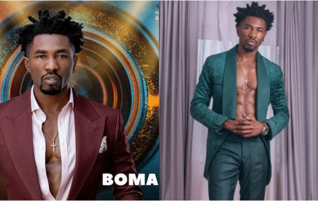 BBNaija 2021: I Have Been Married Before – Boma Reveals