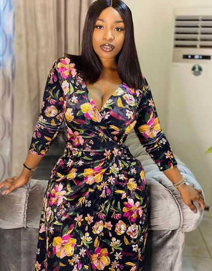 BBNaija: I Got Pregnant At 18 After Having S3x For The First Time – Jackie B