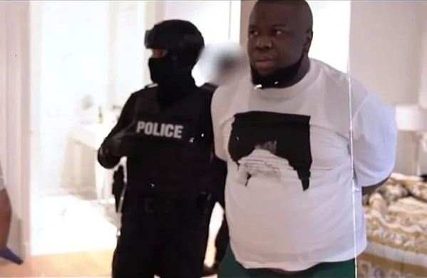 Hushpuppi, Associates Used Crime Proceeds To Acquire Foreign Citizenship — US