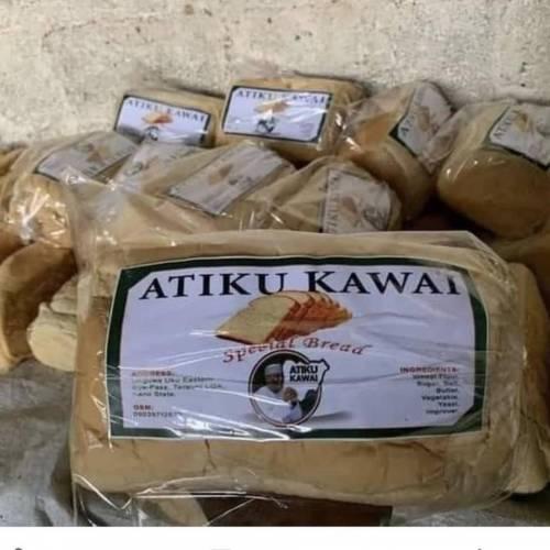 Nigerians React As Atiku Bread Hits Kano, Distributed To Residents