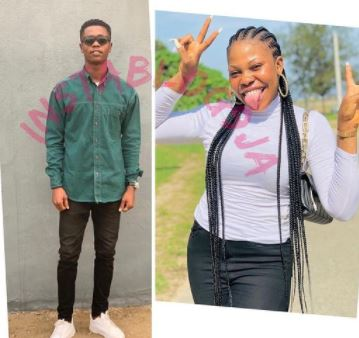 Ansa alleged that she was assaulted for breaking up with her boyfriend