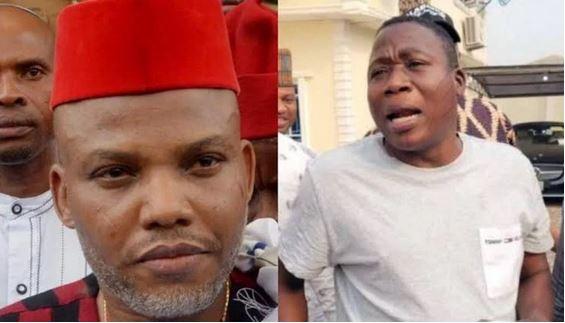What God Says Nnamdi Kanu And Igboho Must Do To Regain Freedom – Nigerian Cleric Speaks