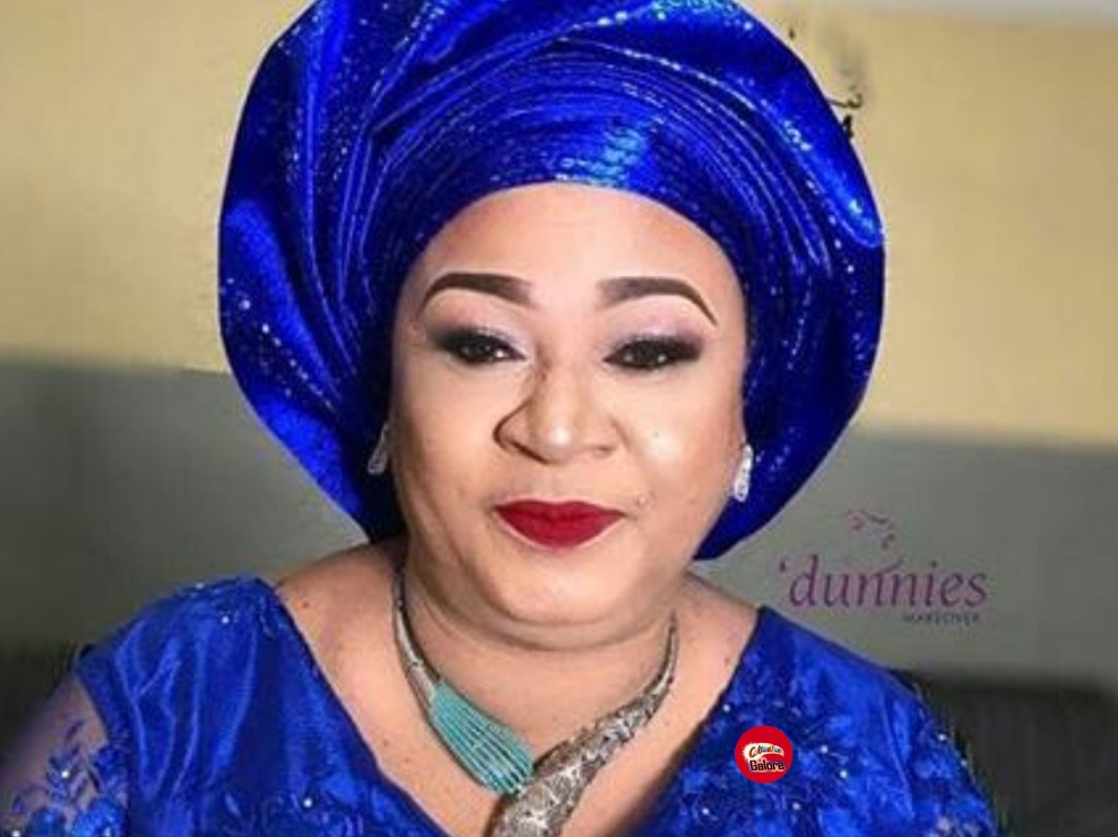 Actress, Rachel Oniga's Family Debunk Reports Claiming She Died From COVID-19