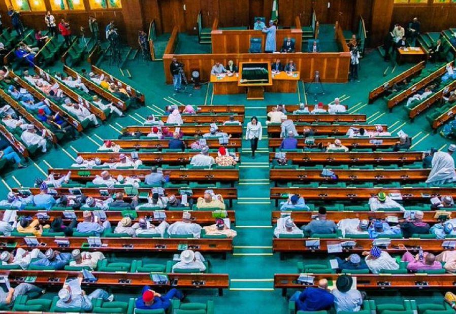 Nigeria UAR: Reps Receive Proposal To Change Nigeria Name