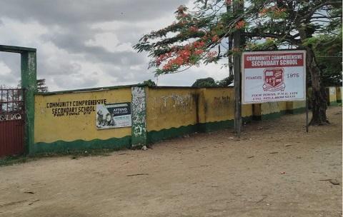 Akwa Ibom school