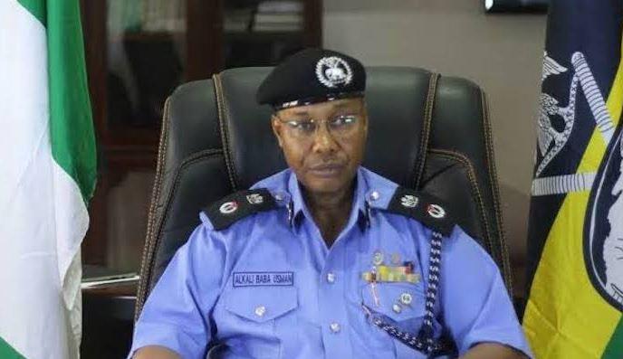 Breaking: Usman Baba Confirmed As Substantive IGP