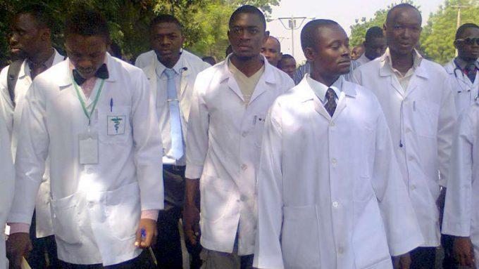 Ondo doctors