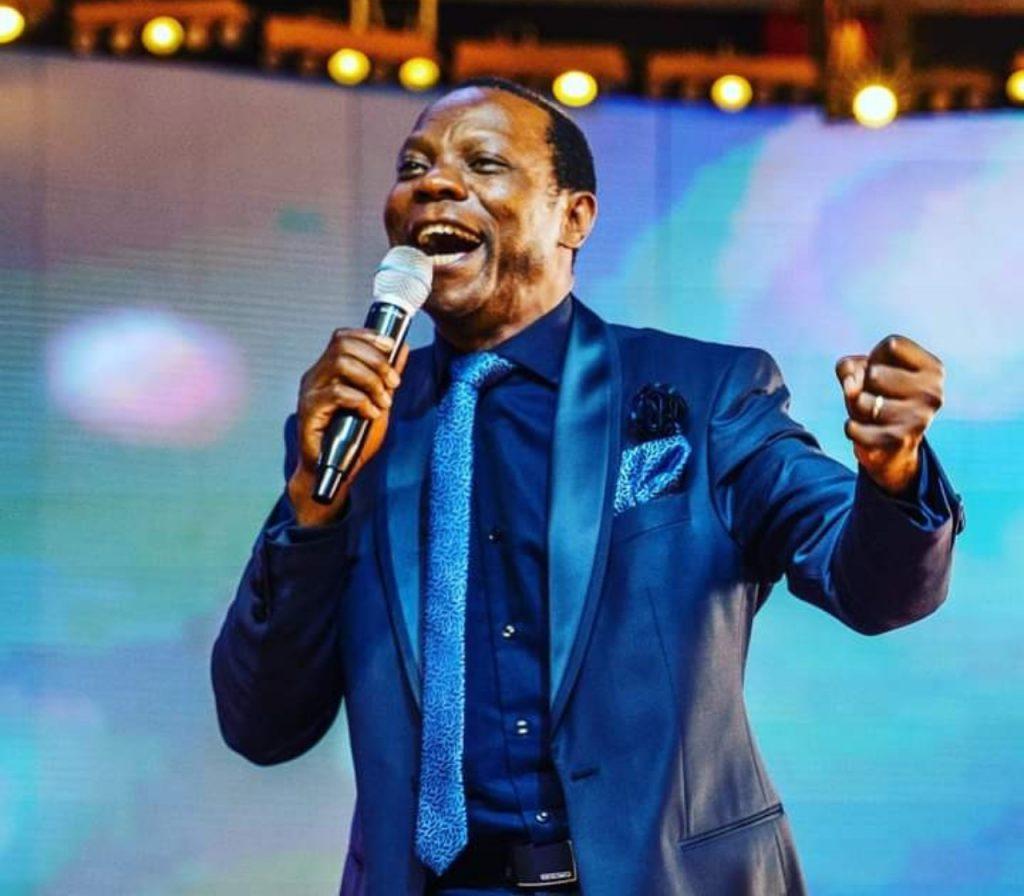 Jackson Senyonga