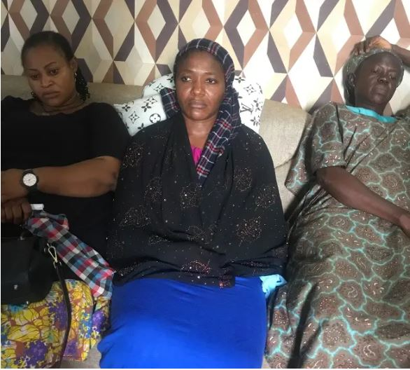 'They Took His Photos And Left' - Widow Of Popular Igbo Businessman Assassinated In Ibadan Speaks On His Death #Arewapublisize