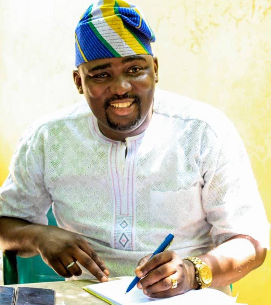 Adesina Lanre Ogunsola